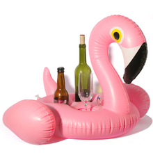 Creative Mini Inflatable Drink Float Cup Holders
