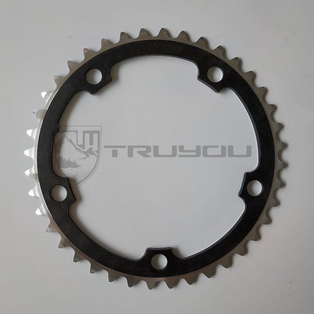 High Quality chainring crankset
