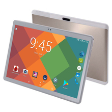 10 Inch Unlocked tablet 4G FDD LTE Android 8.0 Octa Core HD 1280X800 IPS 2.5D Touch Screen RAM 4GB ROM 64 GB GPS tablets 10 10.1