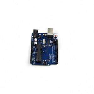 Новая UNO R3 плата ATMEGA328P-PU ATMEGA16U2 для Arduino UNO оригинал
