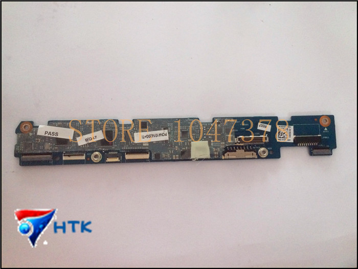 FOR Dell FOR 13 2-IN-1 (7351) ZAU70 BOARD LS-B334P