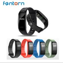 Fentorn C1 Bluetooth Умный Браслет Артериального Давления Монитор Сердечного ритма Спорт Водонепроницаемый Браслет Сна Фитнес-Трекер Браслет