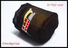 King Motor Bajaj Air filter wear for KM ROVEN ZENOAH ENGINE PARTS Fit KM 001 RC CAR