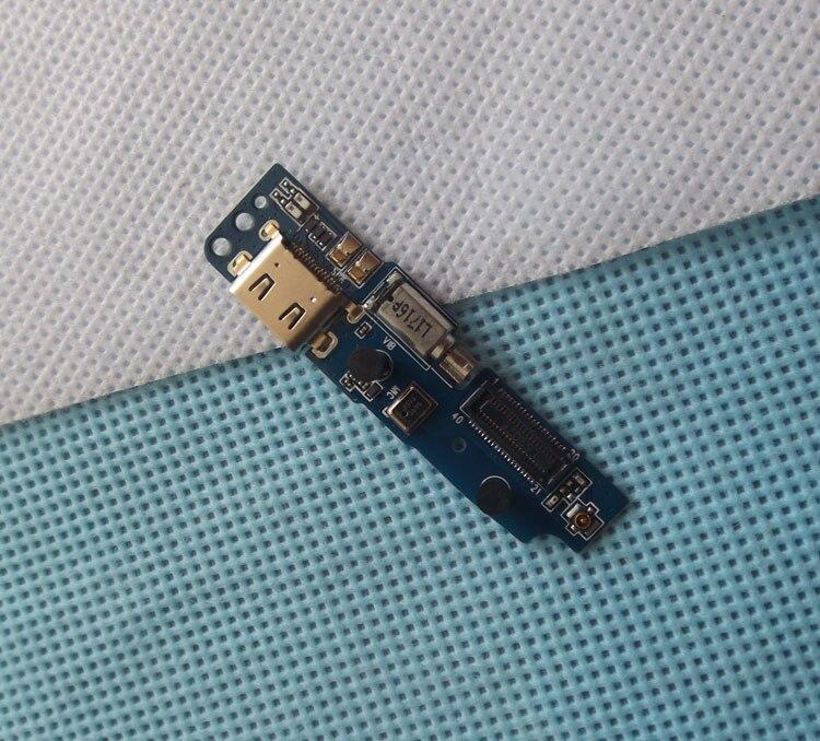New  Apollo Lite USB Board For Vernee Apollo Lite Charger Port Dock Charging Micro USB Slot
