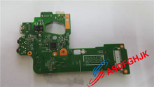 Original stock for Dell FOR Inspiron N5110 Audio USB Ethernet PCB 48.4IE15.031 dq15 i0 board 4WY5K 100% work perfectly
