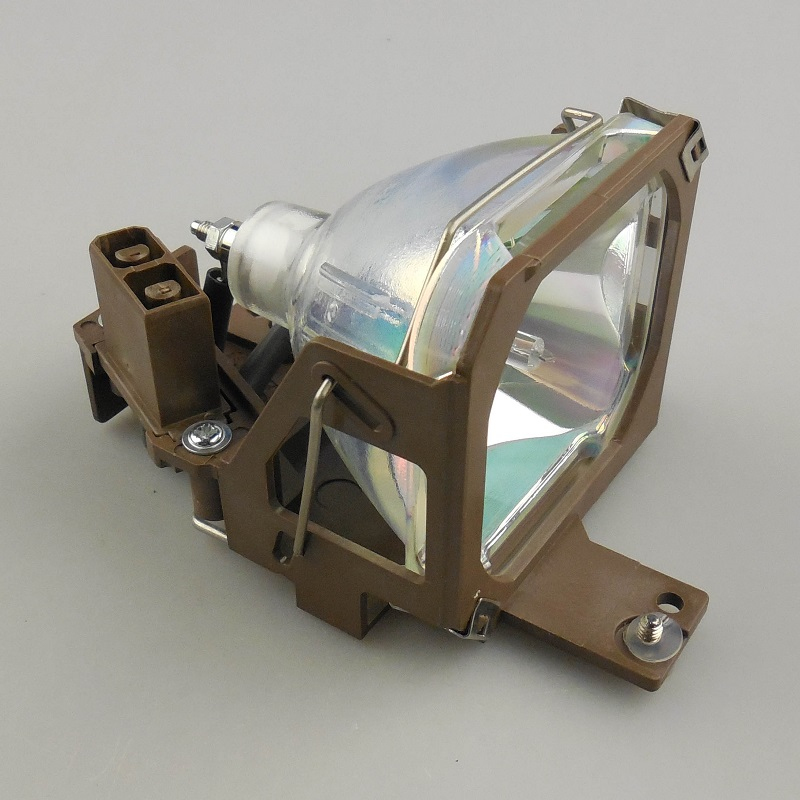 Original Projector Lamp ELPLP06 / V13H010L06 For EPSON EMP-5500 / EMP-7500 / PowerLite 5500C / PowerLite 7500c elplp31 projector lamp bulb powerlite 830 powerlite 835 for epson high lighting long working life