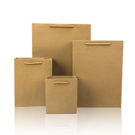 20 個クラシックsytleサンプル包装紙バッグポータブルビジネスパーティーのための適切な家移動giftbag閉鎖
