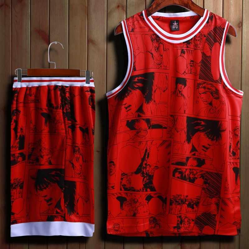 d8729fb3a ... Custom Men Women Kids basketball jerseys Cheap blank college basketball  uniforms Youth Basketball set suits ...