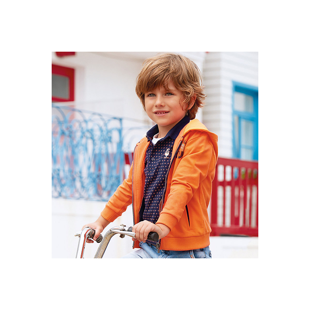 Фото - MAYORAL Polo Shirts 10678532 children clothing t-shirt shirt the print for boys t shirts modis m182m00016 shirt cotton polo for for male for man tmallfs