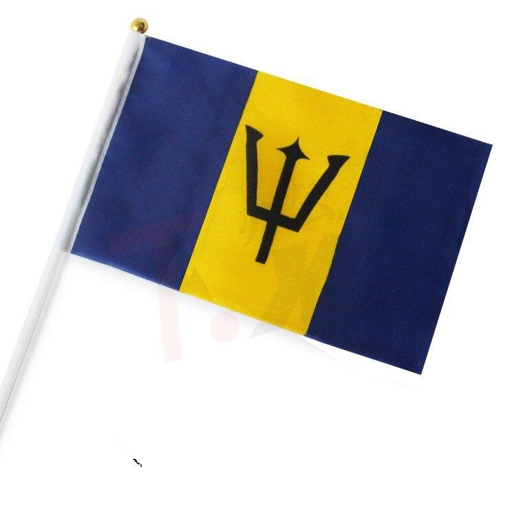 online get cheap bandera nacional de barbados -aliexpress