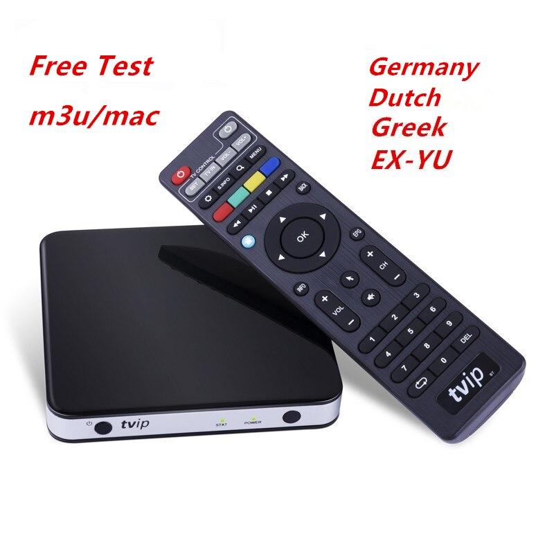 Greek IPTV Nova Sport M3U Enigma2 IPTV Germany Dutch Greek EX YU Greece TVIP605