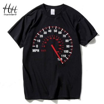 Speedometer Fashion T-Shirt