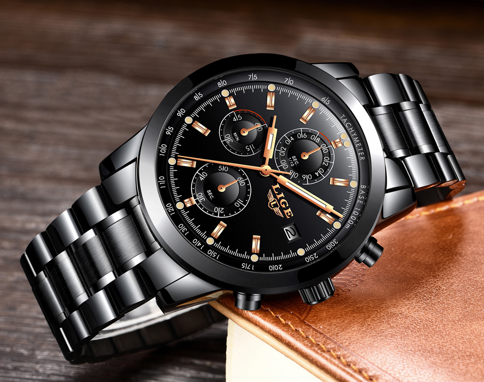 HTB13WIIomfD8KJjSszhq6zIJFXaF - LIGE Mens Watches Top Brand Luxury Business Quartz Watch stainless steel Strap Casual Waterproof Sport Watch Relogio Masculino