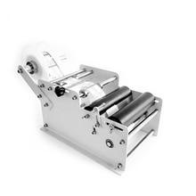 YTK-L100 handheld manual round bottle labeling machine for bottle,Manual Hand Operated Labeling Machine