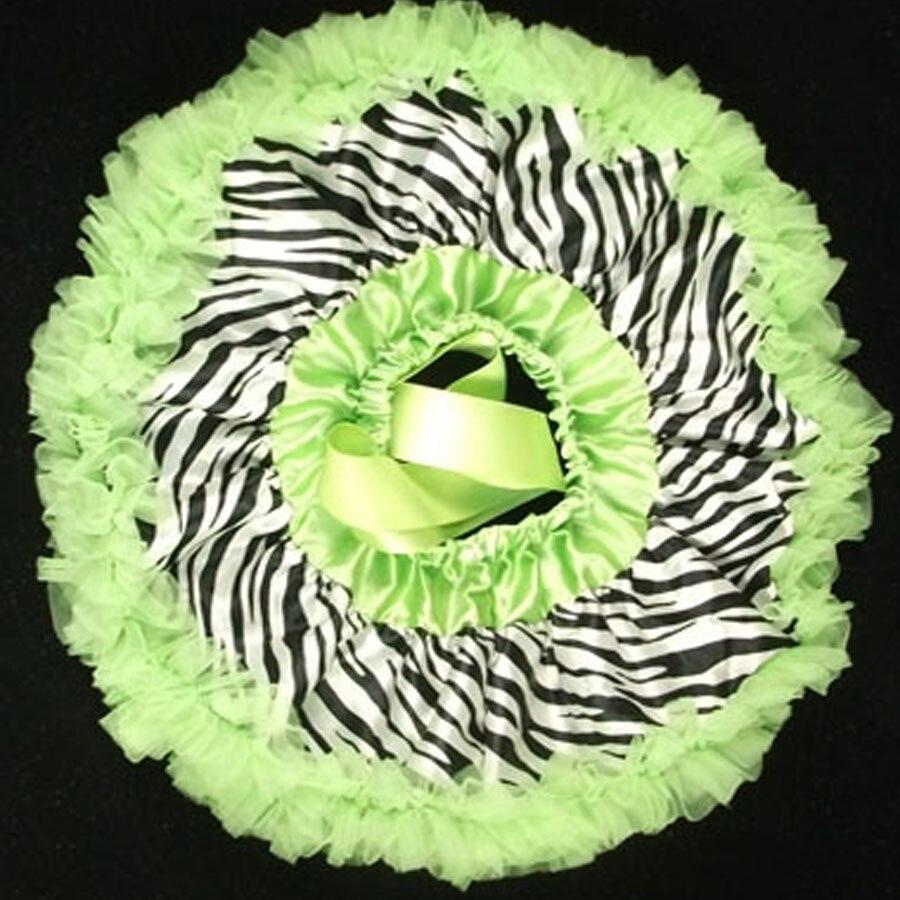 Детская юбка-пачка для малышей, балетная юбка, пачка юбка с черно-белыми полосами Детская летняя юбка-пачка и v-образным воротником и юбкой для маленьких девочек - Цвет: Армейский зеленый
