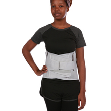 FULI belt back waist and abdomen support medical care lumbar to reduce vertebrae Body plastic FLJ-1001