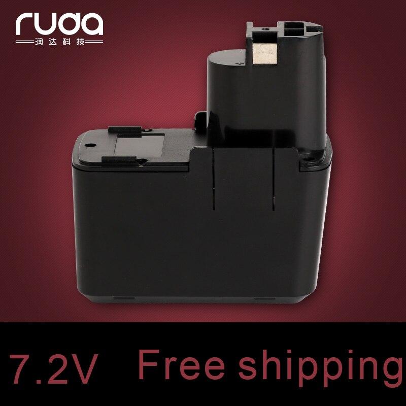 for BOSCH BOS 7.2VB 2000mAh/2.0Ah power tool battery Ni CD,2607335031,2607335032,2607335033,2607335073,2607335153