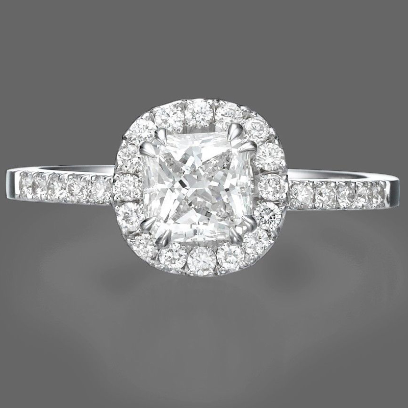 Online Buy Wholesale vvs diamonds from China vvs diamonds ...