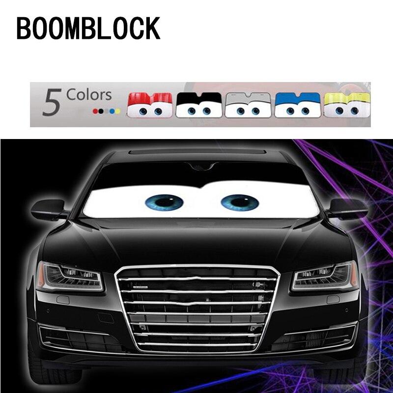 Boomblock Auto Frontscheibe Sonnenschutz Abdeckungen Für Bmw E46 E39