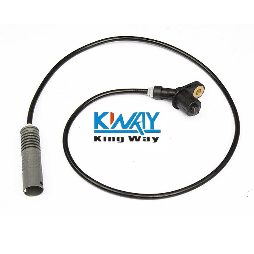 King Way-ABS Датчик скорости 34521182067 34521181126 ALS462 задний левый и правый для BMW 318 325 328 M3