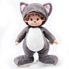 Kawaii Silicone Dolls Reborn High Quality Toys To Appease Infants Perfect BabyS Companions Newborn Gift