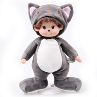 Kawaii Silicone Dolls Reborn High Quality Toys To Appease Infants Perfect Baby'S Companions Newborn Gift