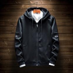 2018 European and American fashion new hoodies men high-end brand leisure shirt, male high quality new mens hoodies. 2