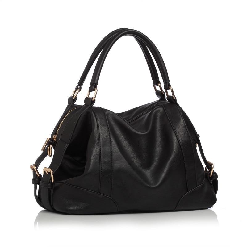 Luxury handbags women bags designer tote bolsas famous brands shoulder bag vintage high quality leather crossbody bag female sac