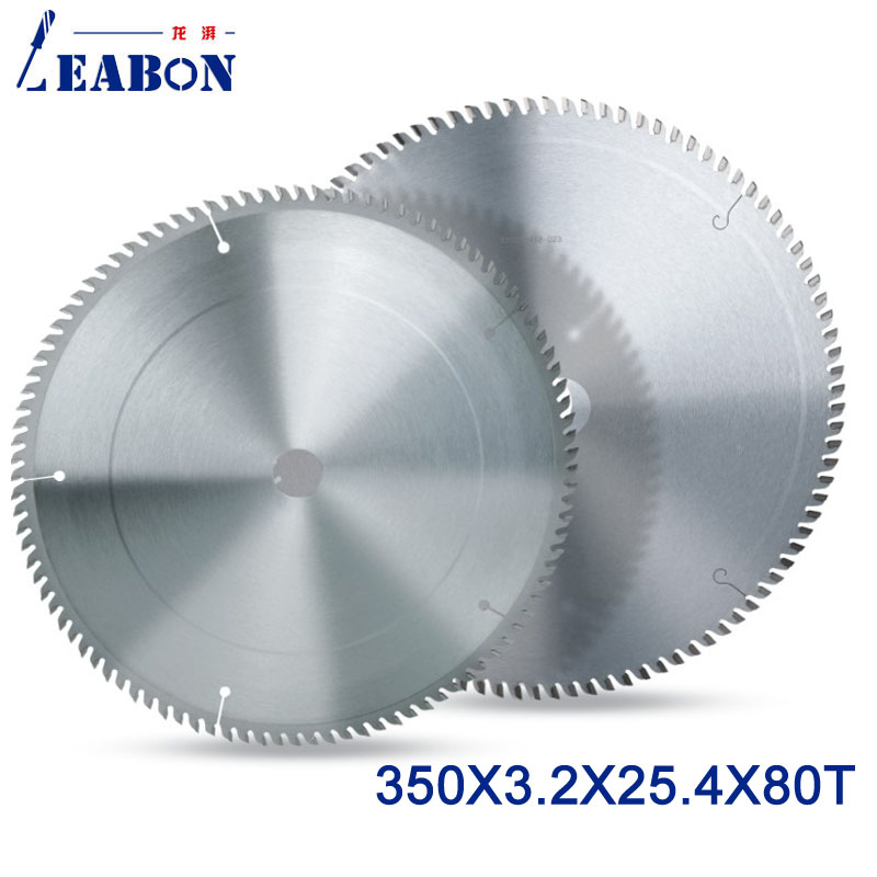High Quality 80 Teeth Woodworking Saw Blade 350x80Tx3.2x25.4/30mm Circular Saw Blade 2m 20mm diameter spiral wire organizer wrap tube flexible manage cord for pc computer home bundling hiding cable w clip white