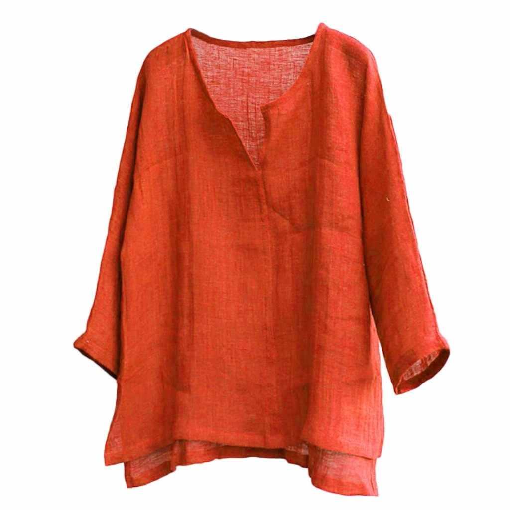 Męskie koszulki z czystej bawełny i konopi góry wygodne moda Tee Top Poleras De Mujer Street Style Dropshipping ##4