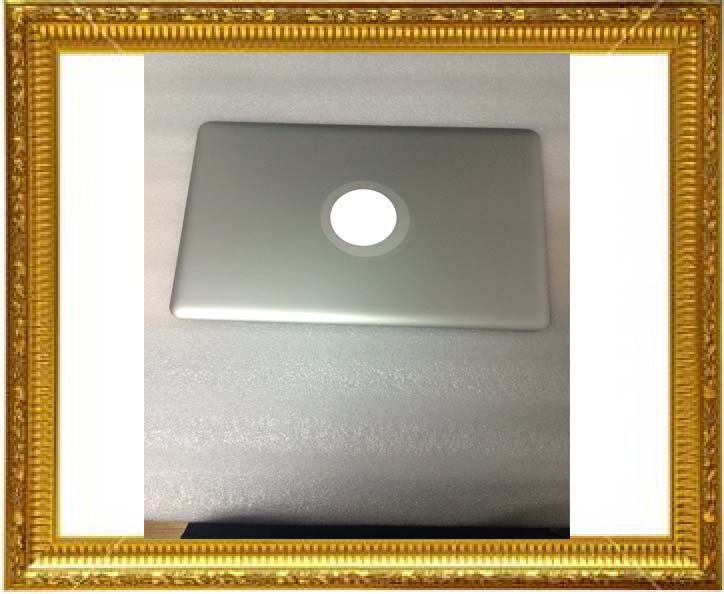 """New for Macbook Pro 13/"""" Unibody A1278 LCD Back Cover Top lid Case 2011 2012"""