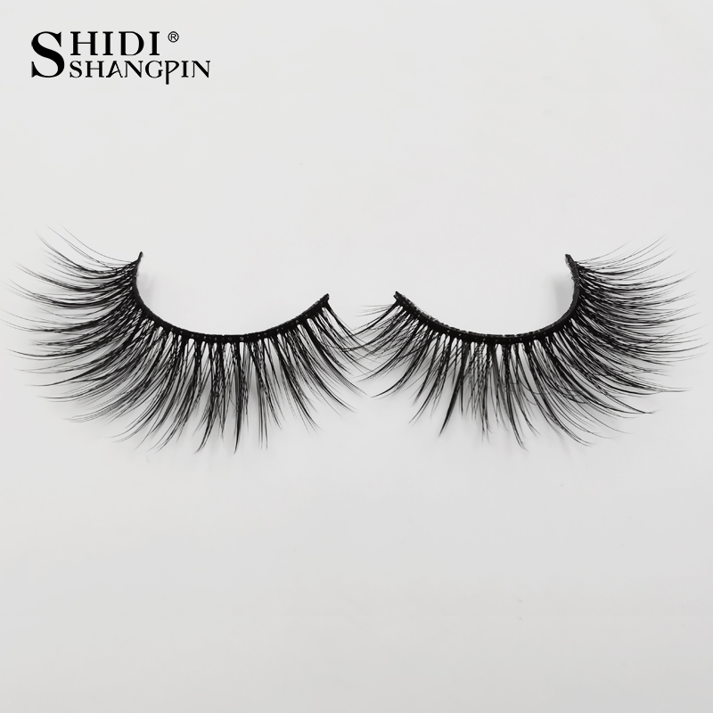 HTB13WNCbvfsK1RjSszbq6AqBXXap Natrual long 3D Mink False Eyelashes wholesale 4 pairs Fluffy Make up Full Strip Lashes 3D Mink Lashes faux cils Soft Maquiagem