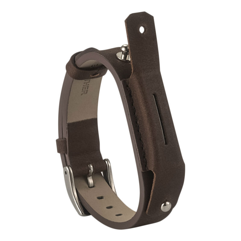 fitbit flex 2 leather band