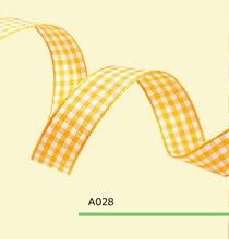 5 8 Inch 15mm tartan ribbon