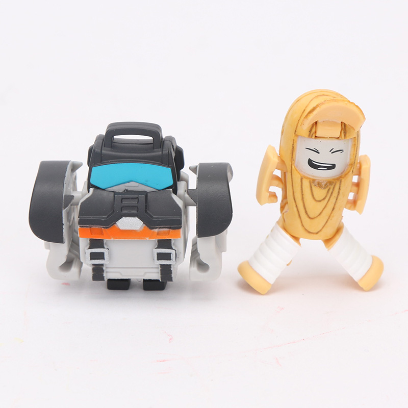 Hasbro Transformers BotBots Toys Series 1 Figure Case of 24pcs NEW