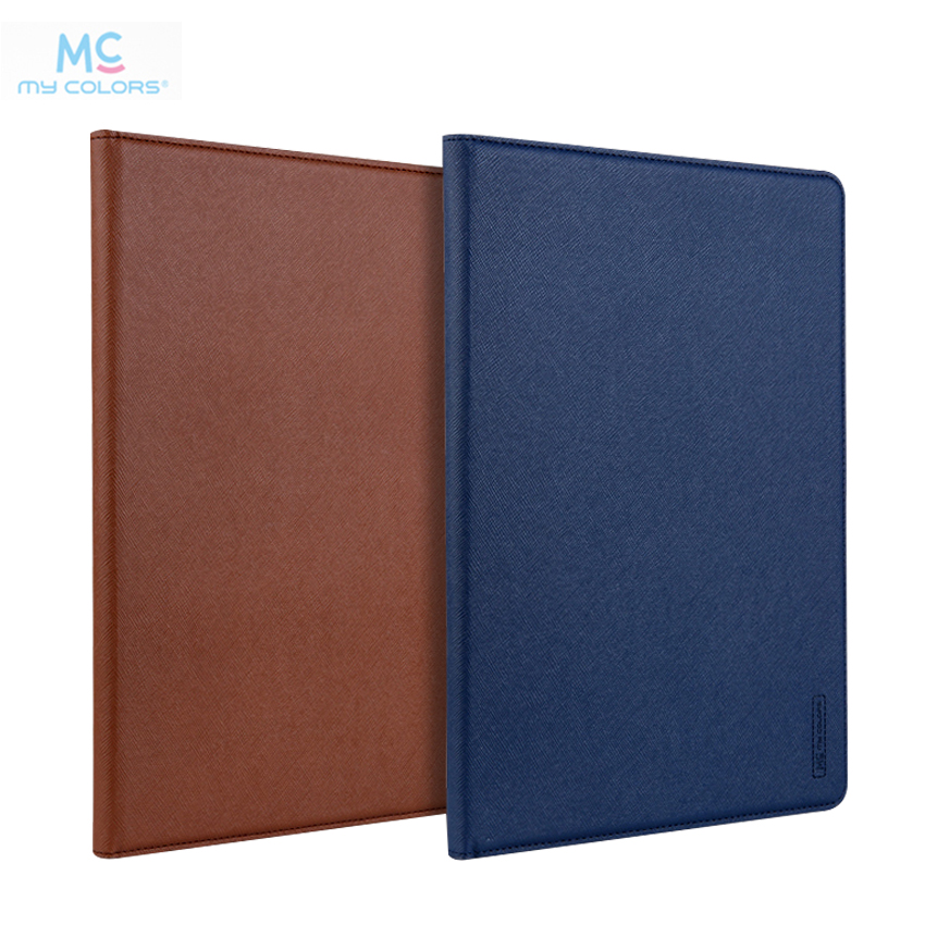 For iPad Pro 2017 10.5 inch Tablet PC Case Cover PU Leather Slim Protective Stand Skin For New iPad 10.5 2017 Fundas Case Sleeve