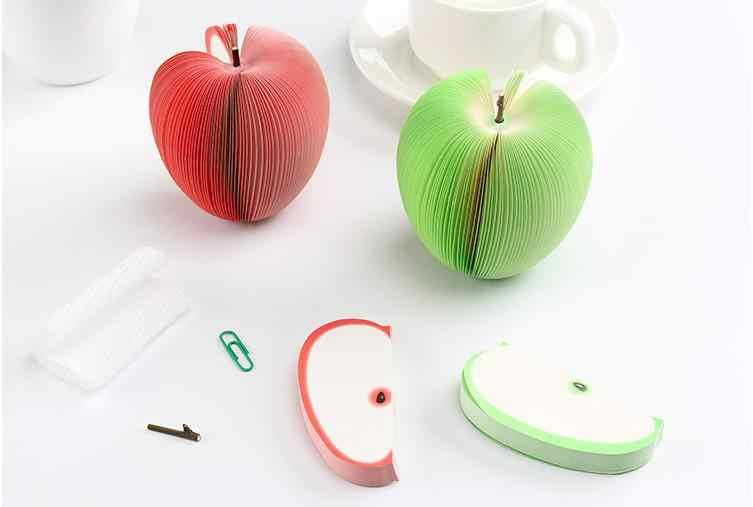 Cartoon owoce styl Kins Mini wygodny książki długopisy żelowe zabawki Student szkoła narzędzie Party Festival Favor ogrodnicze dziewczyna chłopak dla dzieci prezenty