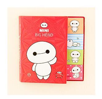 red baymax