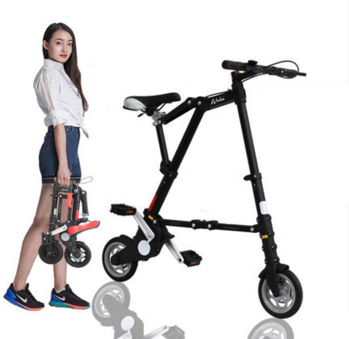 Folding Bike Bicycle Bicicleta Vehicles Transit Mini Portable Brand-New Outdoor 1 Subway