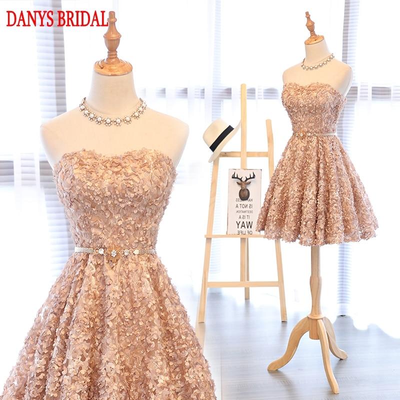 Sexy 8th Grade Short Prom Dresses for Teens for Graduation