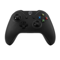 2pcs new wireless Gamepad Controller for Microsoft XBOX ONE Joystick for PC Windows 7/8/10 with headset expansion port