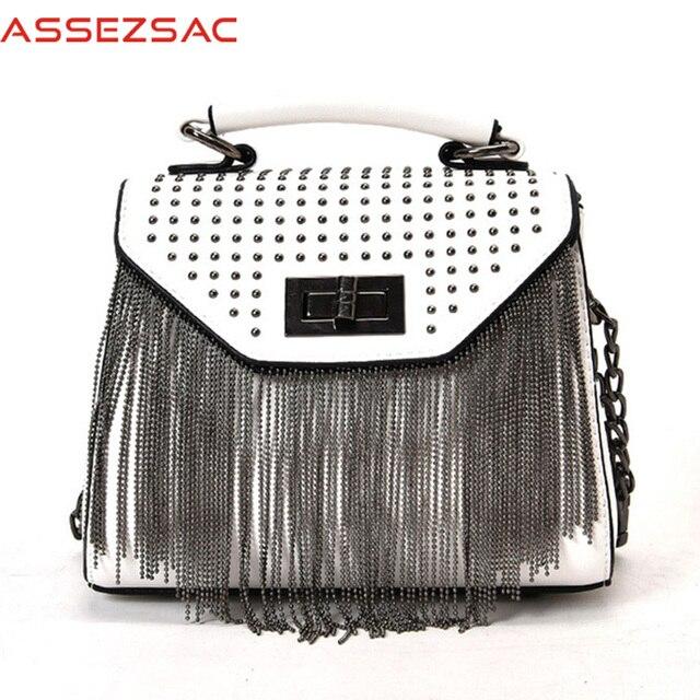8c21d7223ffb Assez sac hot sale women messenger bags mini handbag women pu leather  handbags single shoulder bags crossbody clutch female