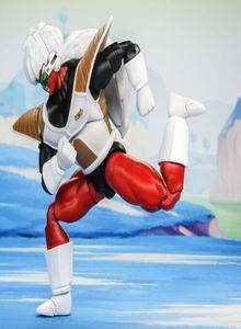Image 5 - В наличии, демониacal Fit Jeice vicets Jisu, фигурка, кукла Dragon Ball Z Freeza, спецназ, гинюй DBZ 1/12