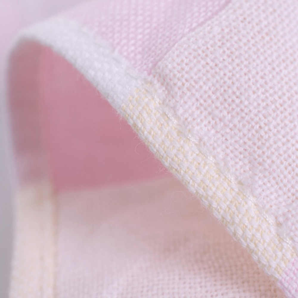 Hot Baby Towel Water Absorption Baby Bath Towel Cotton Infant Stuff Kids Muslin Cloth Washcloth Gauze Baby Wipe Feeding Stuff