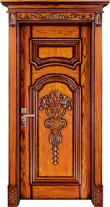 Online get cheap solid wood interior doors for Solid wood exterior doors for sale