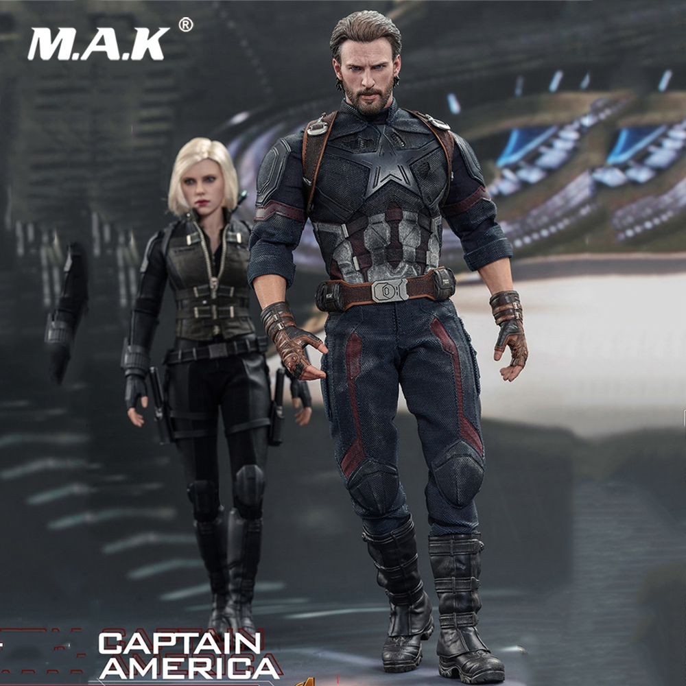 collectible-hot-toys-mms480-full-set-figure-model-avengers-infinity-war-1-6-scale-captain-america-figure-model-for-fans-gifts