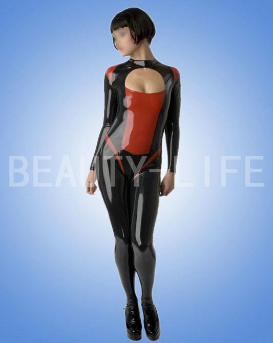 natural rubber latex free clothing
