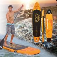 Aqua Marina Fusion 10'10 BT 18FUP inflatable surfboard inflatable surf board stand up paddle board water sport sup board ISUP