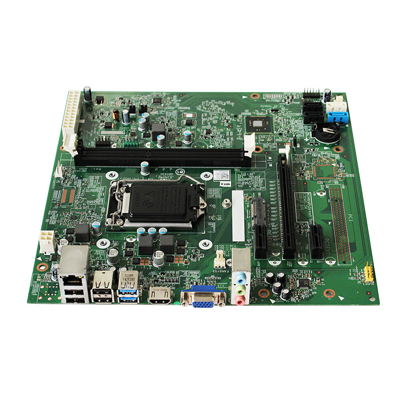 088DT1 Original For DELL 3900 3010 3000 3800 3647 3020 3847 SFF H81 desktop motherboard LGA1150 DDR3 MIH81R 13040-1M GGDJT 1