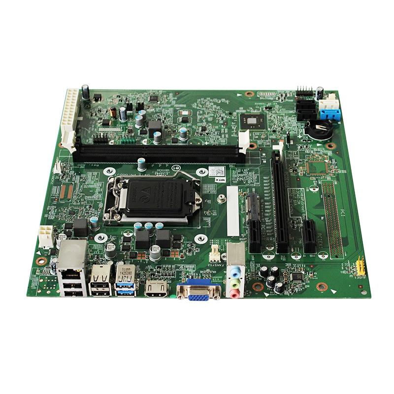 088DT1 Original For DELL 3900 3010 3000 3800 3647 3020 3847 SFF H81 desktop motherboard LGA1150 DDR3 MIH81R 13040-1M GGDJT 1